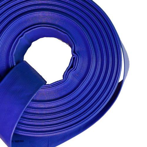 manguera-plana-azul-arin-flat