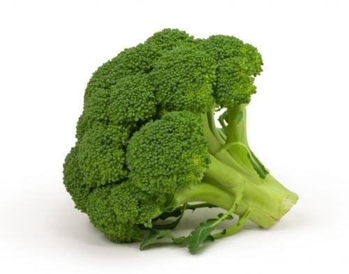 vegetales para plantar en mayo junio brocoli