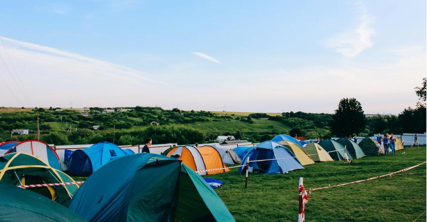 encuentra todo lo que necesitas para tu camping