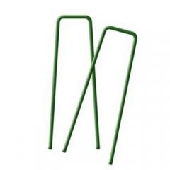 Grapas metálicas-nortene-grapas-metálicas-jardín-jardineria-césped-artificial-fijación