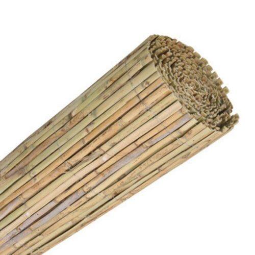 bambú-decorativo-media-caña