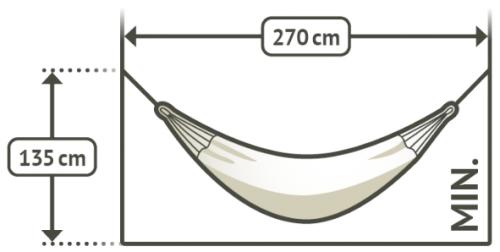 hamaca-tamaño-altura