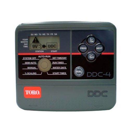 PROGRAMADOR-TORO-6-EST-DDC-6-220